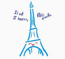 Eiffel's Adorable Tower Unisex T-Shirt