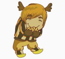 Deer Changmin by FanDomination
