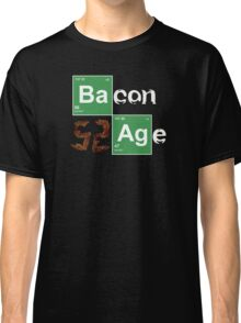 BACON AGE!! Classic T-Shirt