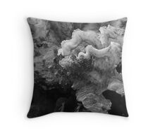 Vanishing Act Throw Pillow