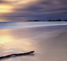 Coolangatta Gold by Maxwell Campbell