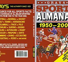 Grays Sports Almanac by the-real-duck