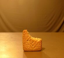 Biscuit by Sorcha Whitehorse ©