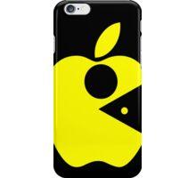 mac man iPhone Case/Skin
