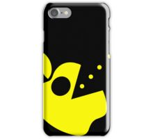 Mac-Man iPhone Case/Skin