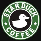 StarDuck Coffee by FC Designs