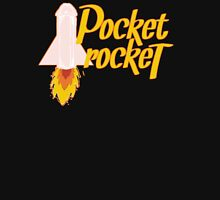 Pocket Rocket Unisex T-Shirt