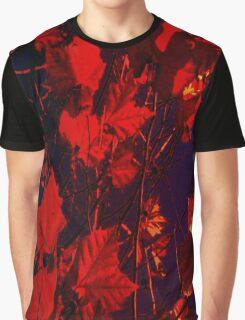 Autumn  Graphic T-Shirt