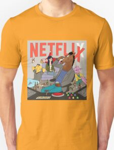 Bo Jack T-Shirt