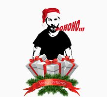Shia Labeouf Merry Christmas Unisex T-Shirt