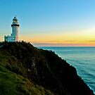 At The Lighthouse by KerryPurnell