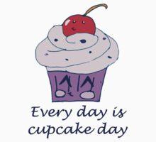 Cupcake by Zozzy-zebra