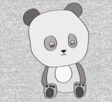 Strange Panda Kids Clothes