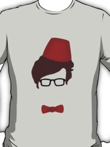 The Doctor's Guide to Cool T-Shirt