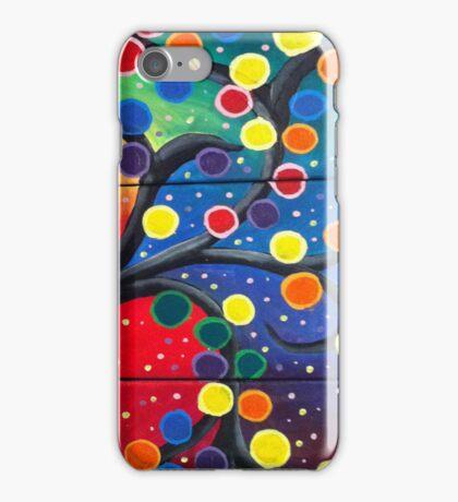 Colour Bubbles iPhone Case/Skin