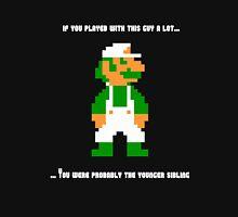 Team Luigi Unisex T-Shirt