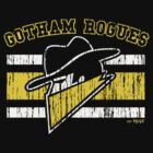 Gotham Rogues - Fan-Shirt by Laubi