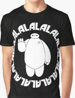 Healthcare Companion Graphic T-Shirt