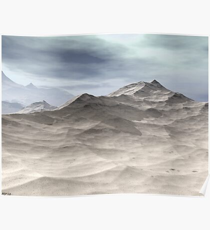 Frozen World Poster