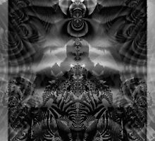 Shades of Grey by SusanAdey