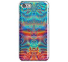 Aglow iPhone Case/Skin