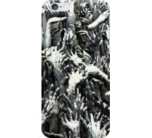 Wanting Hands iPhone Case/Skin