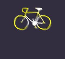 Lightweight White Yellow Velo T-Shirt