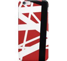 Eddie Van Caffeine iPhone Case/Skin