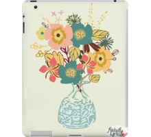 Autumn Blooms iPad Case/Skin