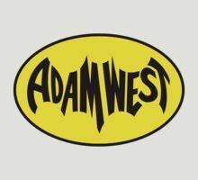 Adam West IS Batman! by adamcampen