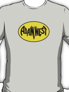 Adam West IS Batman! T-Shirt