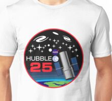 NASA Hubble Program @ 25! Unisex T-Shirt