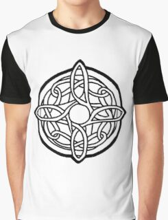 amulet of mara / black Graphic T-Shirt