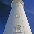 Flamborough Lighthouse  by Yampimon