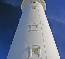 Flamborough Lighthouse  by Yampimon