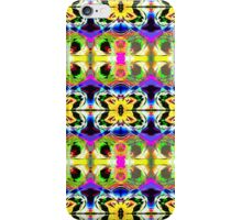 Collage of Colors iPhone Case/Skin