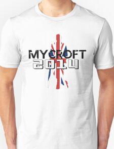 Mycroft Holmes 2014 T-Shirt