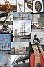 Ship Ahoy by WalnutHill