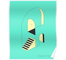 EMERGENCY EXITS (16) Poster