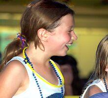 Girls having fun by ♥⊱ B. Randi Bailey