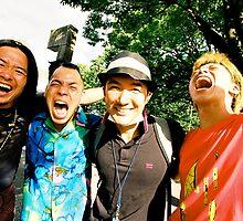 2012.7.16 SAYONARA NUKES by Masa.ado. HIGASHI