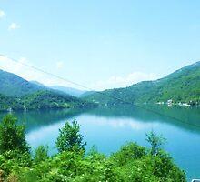 Mostar - Bosnia by jakcooper5