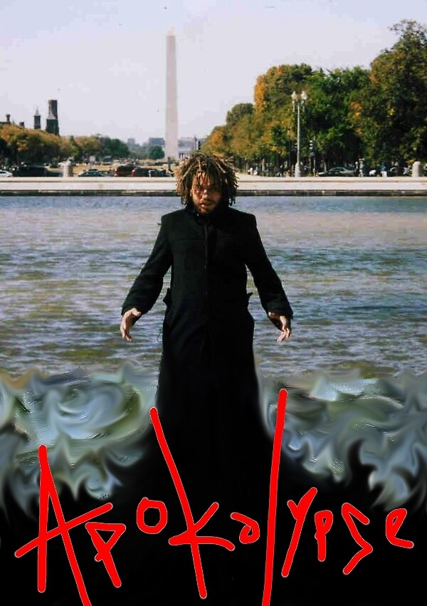 Moon of The Matrix by Apokalypse