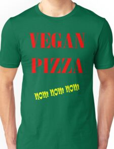 VEGAN PIZZA T-Shirt