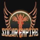 Solar Empire by sirhcx