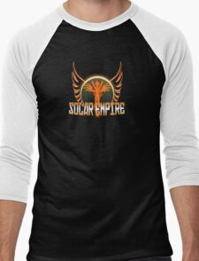 Solar Empire Men's Baseball ¾ T-Shirt