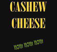CASHEW CHEESE Unisex T-Shirt