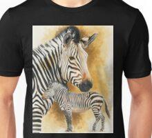 Mountain Zebra Unisex T-Shirt