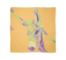 Color Donkey Scarf