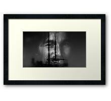 Dennis Wilson Framed Print
